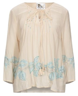 PEACE + LOVE by CALAO Blouse