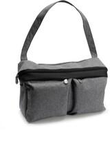 Bugaboo Organiser Bag In Grey Melange