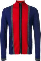 Paul Smith zip-up sweater