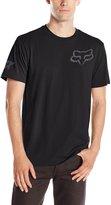 Fox Men's Auxilary Short Sleeve T-Shirt