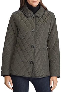 Ralph Lauren Ralph Short Quilted Jacket