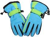 AshopZ Boys Winter Waterproof 3M Thinsulate Ski Snow Gloves