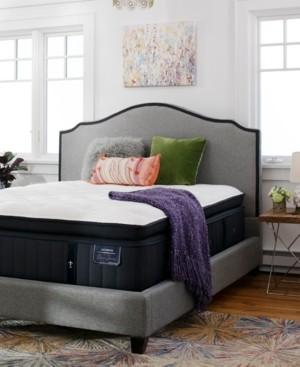"""Stearns & Foster Estate Cassatt 14.5"""" Luxury Plush Mattress - Twin Xl"""