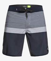 Quiksilver Men's Board Shorts NAVY - Navy Blazer High Tij Board Shorts - Men & Big