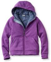 L.L. Bean Kids PrimaLoft Sweater Fleece