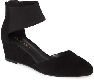 Pelle Moda Kyler Wedge Sandal