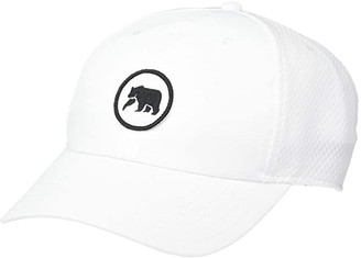 The Normal Brand Diamond Sports Cap (White) Caps
