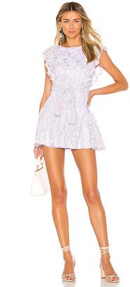 Majorelle Marnie Mini Dress