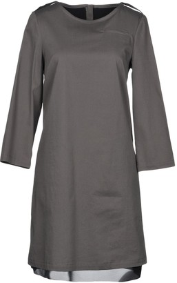 Trou Aux Biches Short dresses - Item 34846790BR