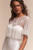 BHLDN Hayworth Topper