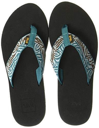 new product 14007 0c4e7 Teva Flip Flop Women's Sandals - ShopStyle