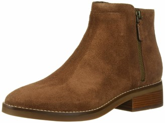 Cole Haan Women's Rene Bootie (40Mm) Ankle Boot