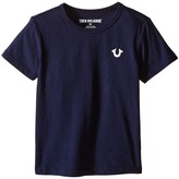 True Religion Branded Logo T-Shirt (Infant)