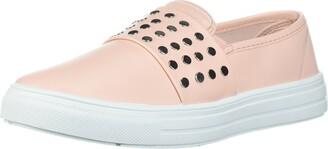 Qupid Women's REBA-167B Sneaker