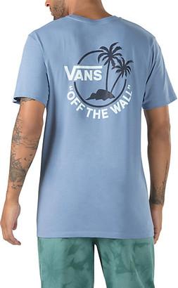 Vans Mini Dual Palm T-Shirt