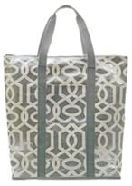 Toss Town Tote