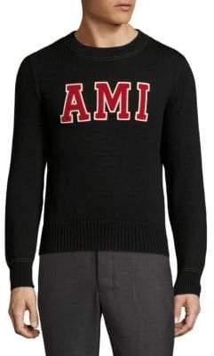 Ami Regular-Fit Sweatshirt