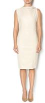 Sheri Bodell Slick Leatherette Dress