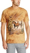 The Mountain Men's Sacred Passage T-Shirt