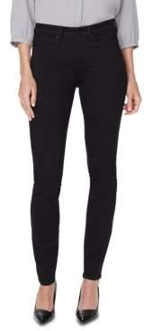 NYDJ Alina Tummy Control Embellished Skinny Jeans