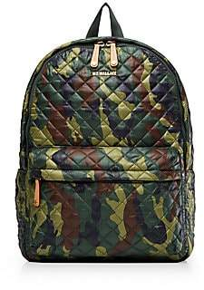 MZ Wallace Women's Metro Backpack