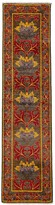 Bloomingdale's Morris Collection Oriental Rug, 2'6 x 10'1