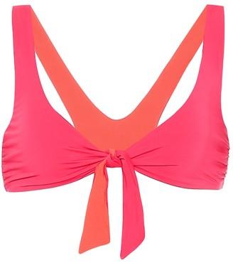 Stella McCartney Reversible bikini top