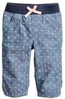 H&M 3/4-length Pull-on Pants