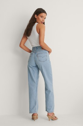 Levi's Loose Straight Jeans Low Bow