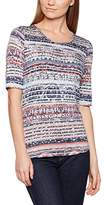 Basler Women's Astrid T-Shirt,8 (Manufacturer Size:34)