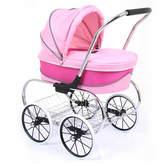 Valco Baby NEW Pink Princess Doll's Pram