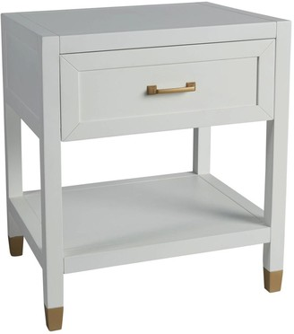 Sasson Home Guild Bedside Table