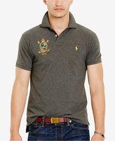 Polo Ralph Lauren Men's Custom-Fit Featherweight Polo Shirt