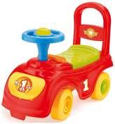 Dolu My First Sit N Ride - Red