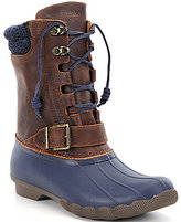 Sperry Saltwater Misty Waterproof Cold Weather Boots