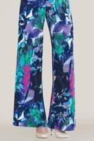 Clara Sunwoo Printed Floral Pant