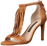 French Connection Women's Lilyana Dress Sandal