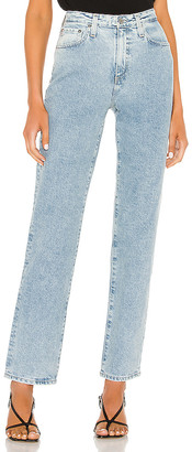 AG Jeans Alexxis Straight. - size 23 (also