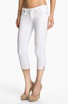 Citizens of Humanity 'Racer' Crop Skinny Jeans (Santorini)