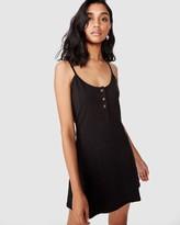 Supre Rosie Flare Mini Dress