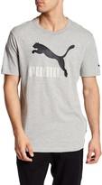 Puma No. 1 Logo Tee