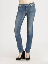 Acne Kex Marine Jeans