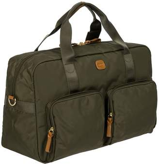 Pottery Barn Bric's X-Travel Duffle