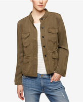 Sanctuary Sunset Safari Utility Jacket