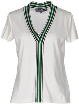 Salvatore Ferragamo T-shirts