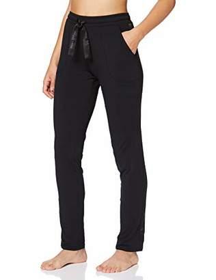 Marc O'Polo Body & Beach Women's Mix W-Pants Pyjama Bottoms,(Size: XS)