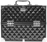 S.O.H.O New York Black Digital Diamond Professtional Beauty Case