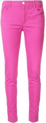 Emporio Armani Stretch Skinny Jeans