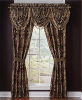 "Croscill Bradney 48"" x 33"" Window Valance Bedding"