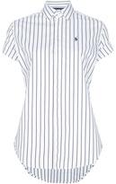 Ralph Lauren Blue Label Short sleeve shirt.